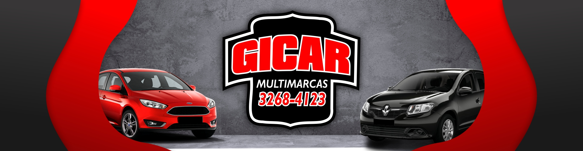 Gicar Multimarcas